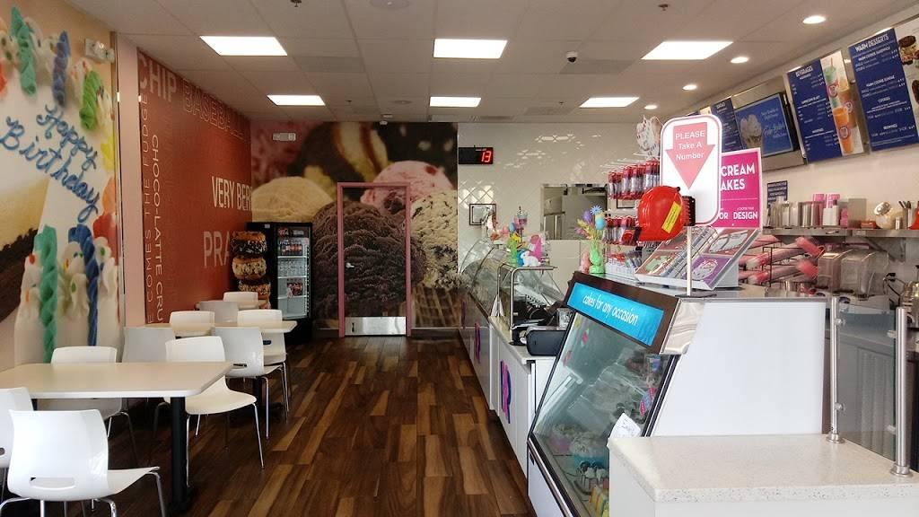 Baskin-Robbins - bakery    Photo 1 of 10   Address: 11175 Sierra Ave Suite 300, Fontana, CA 92337, USA   Phone: (909) 427-0922
