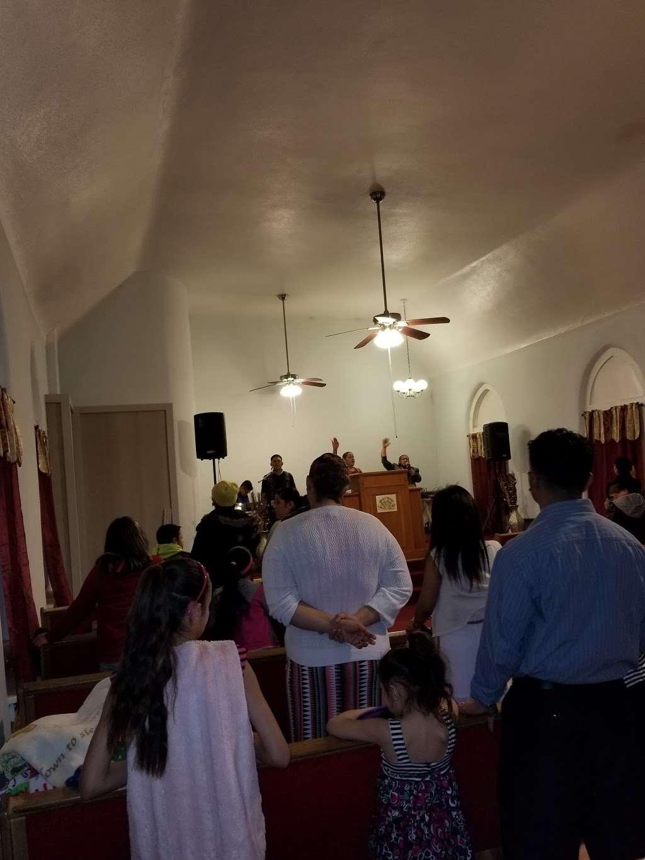 IGLESIA CRISTIANA MARANATHA KC TRUMAN - church    Photo 10 of 10   Address: 3302, 1833 Askew Ave, Kansas City, MO 64127, USA   Phone: (913) 244-2929