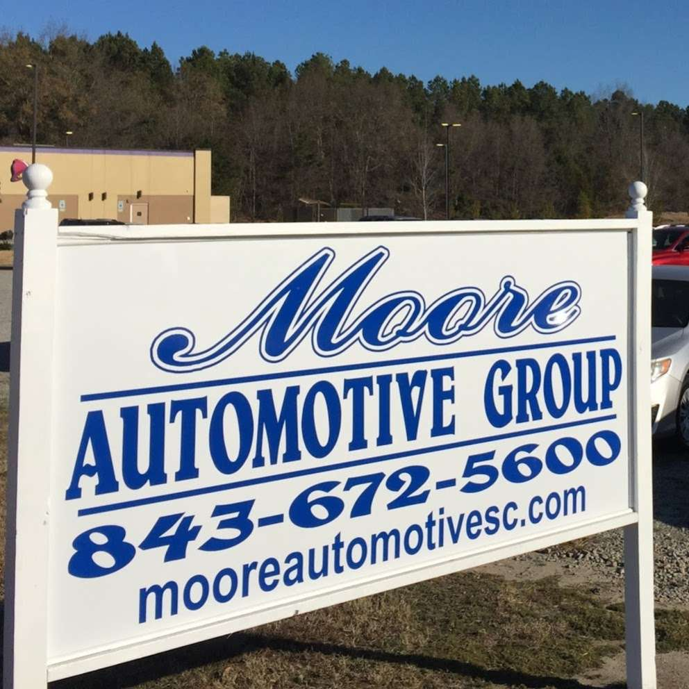 Moore Automotive Group LLC - car dealer  | Photo 2 of 2 | Address: 204 North Van L Mungo Boulevard, Pageland, SC 29728, USA | Phone: (843) 672-5600