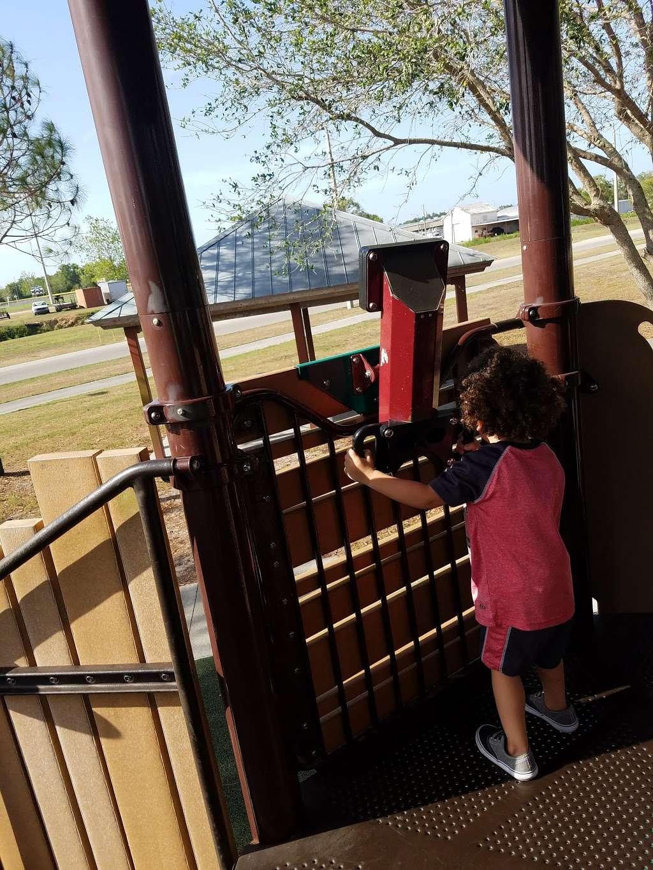 Wheel Park - park  | Photo 6 of 10 | Address: 2101 Peghorn Way, St Cloud, FL 34769, USA
