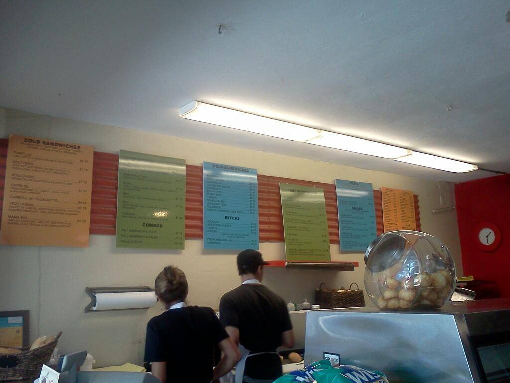 BMH Italian - restaurant  | Photo 9 of 9 | Address: 7670 El Cajon Blvd, La Mesa, CA 91942, USA | Phone: (619) 698-6333