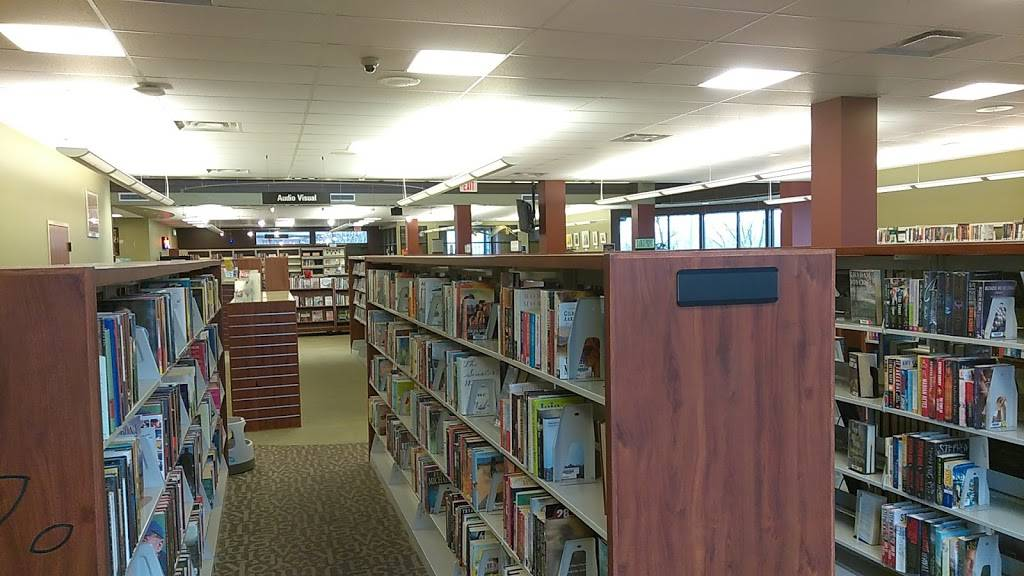 Locke Branch Library - library  | Photo 2 of 10 | Address: 703 Miami St, Toledo, OH 43605, USA | Phone: (419) 259-5310
