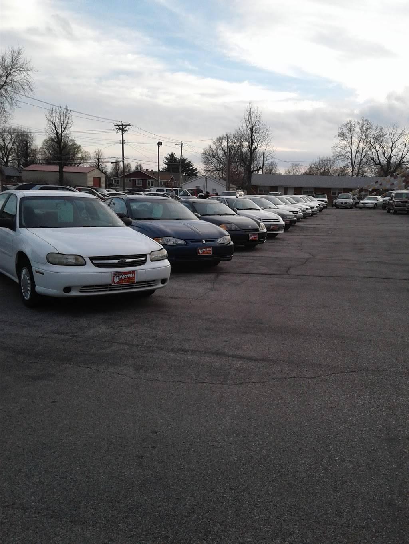 Autorama-Big Jims - car dealer  | Photo 2 of 9 | Address: 2000 Edwardsville Rd, Madison, IL 62060, USA | Phone: (618) 451-1400