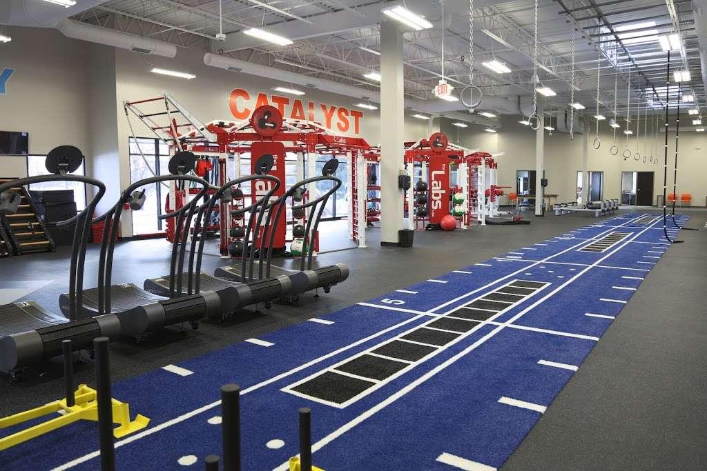 The Labs - gym  | Photo 3 of 10 | Address: 3600 Thayer Ct #500, Aurora, IL 60504, USA | Phone: (630) 445-8168