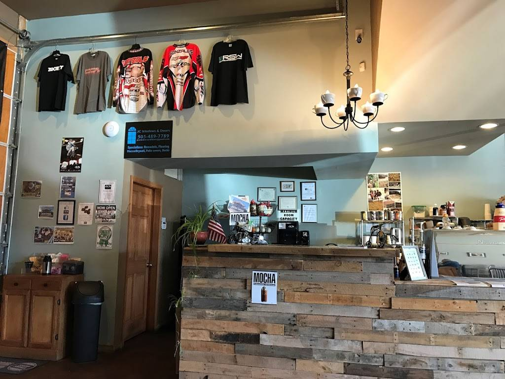Cafe Bella Coffee - cafe  | Photo 4 of 10 | Address: 2115 Golf Course Rd SE #102, Rio Rancho, NM 87124, USA | Phone: (505) 994-9436