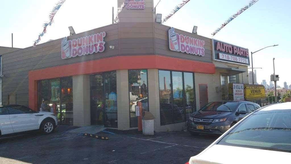 Dunkin Donuts - cafe  | Photo 2 of 10 | Address: 34-21 Greenpoint Ave, Long Island City, NY 11101, USA | Phone: (718) 937-7770