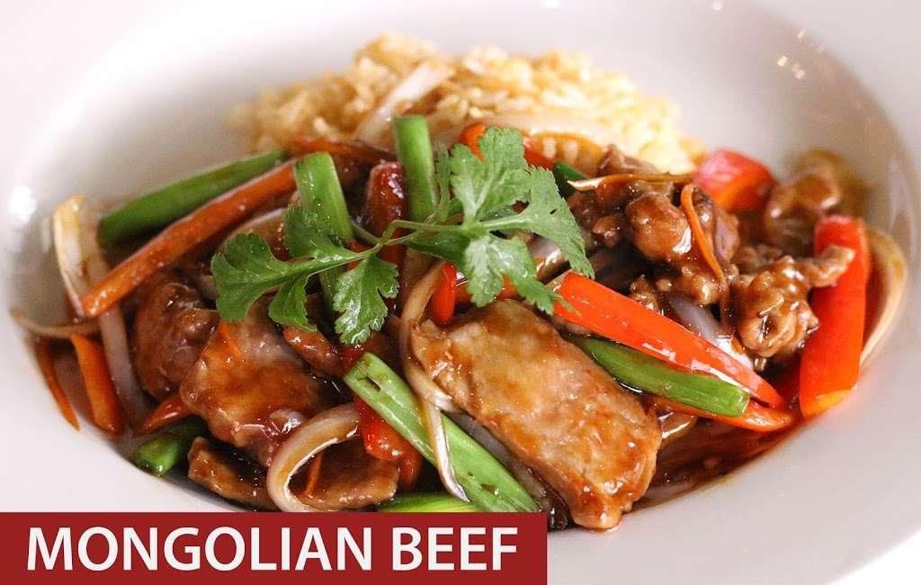 Panasian Cafe - restaurant  | Photo 10 of 10 | Address: 9503 Bandera Rd, San Antonio, TX 78250, USA | Phone: (210) 369-9301