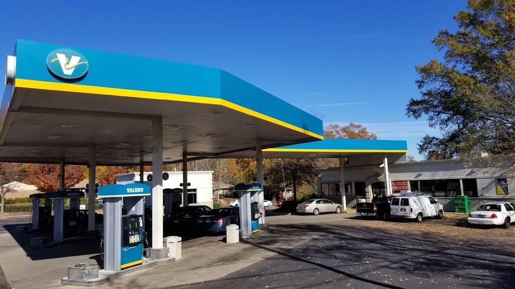 VALERO - gas station  | Photo 10 of 10 | Address: 1969 Rock Quarry Rd, Raleigh, NC 27610, USA | Phone: (919) 754-9876