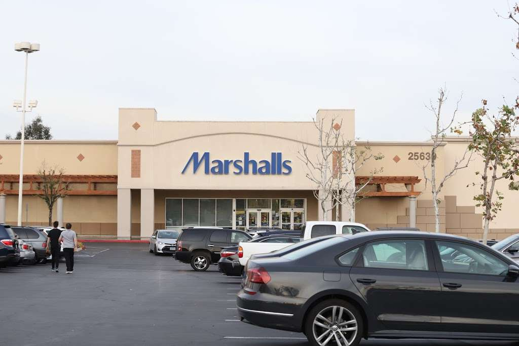 Marshalls Department Store 25630 The Old Rd Valencia