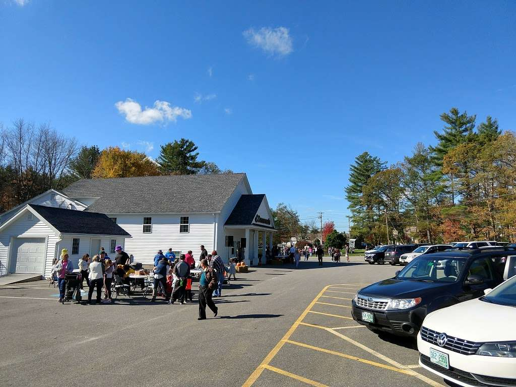 Crossroads Church - church  | Photo 3 of 9 | Address: 43 Atwood Rd, Pelham, NH 03076, USA | Phone: (603) 635-1556