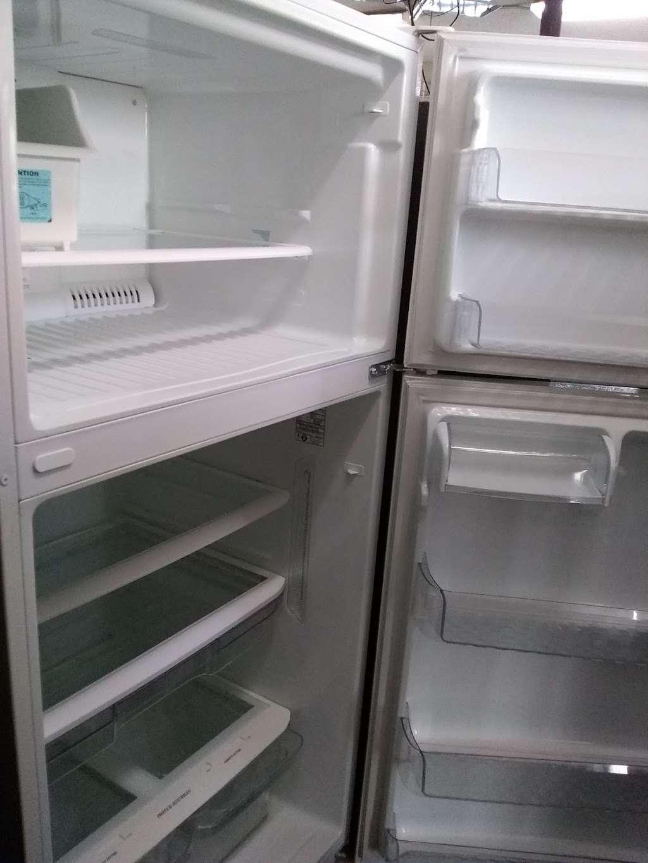 Inland Empire Refrigerators - home goods store  | Photo 1 of 10 | Address: 18018 E Foothill Blvd, Fontana, CA 92335, USA | Phone: (909) 695-7594