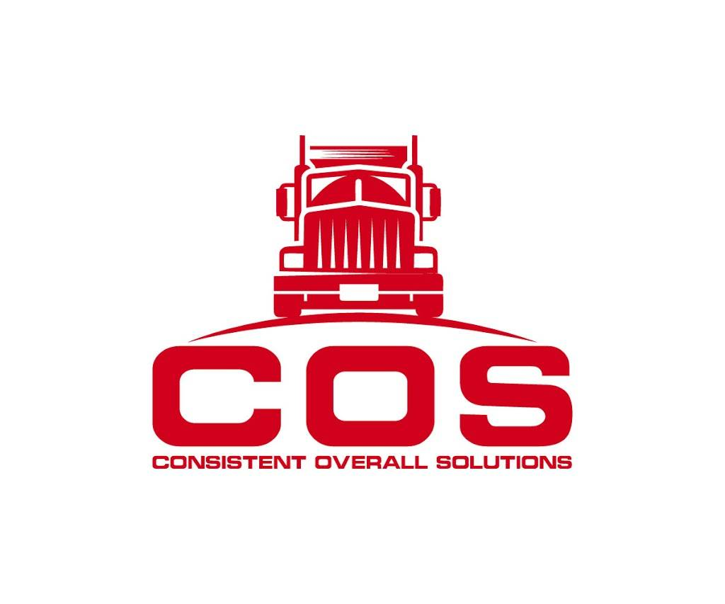 Consistent Overall Solutions LLC - moving company  | Photo 2 of 2 | Address: 5664 Tarboro Place, Columbus, OH 43110, USA | Phone: (614) 301-3013