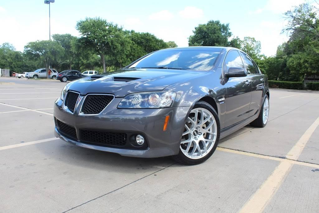 Discount Motors 2 - car dealer  | Photo 9 of 10 | Address: 620 N Collins St, Arlington, TX 76011, USA | Phone: (817) 461-2424