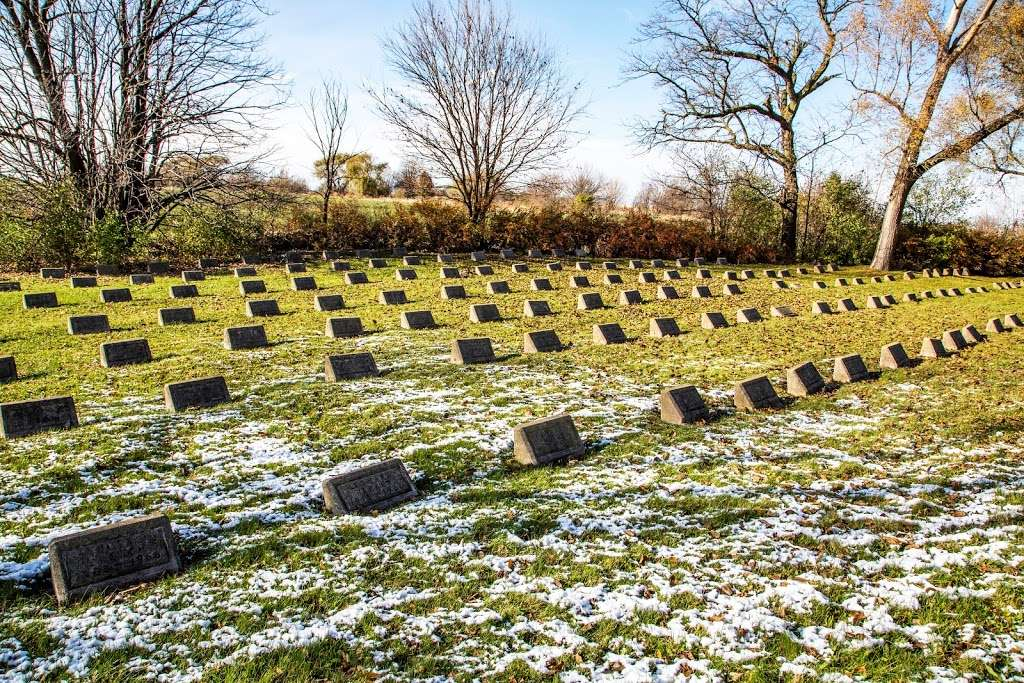 Monkey Hill Cemetery - cemetery  | Photo 3 of 4 | Address: Lockport, IL 60441, USA