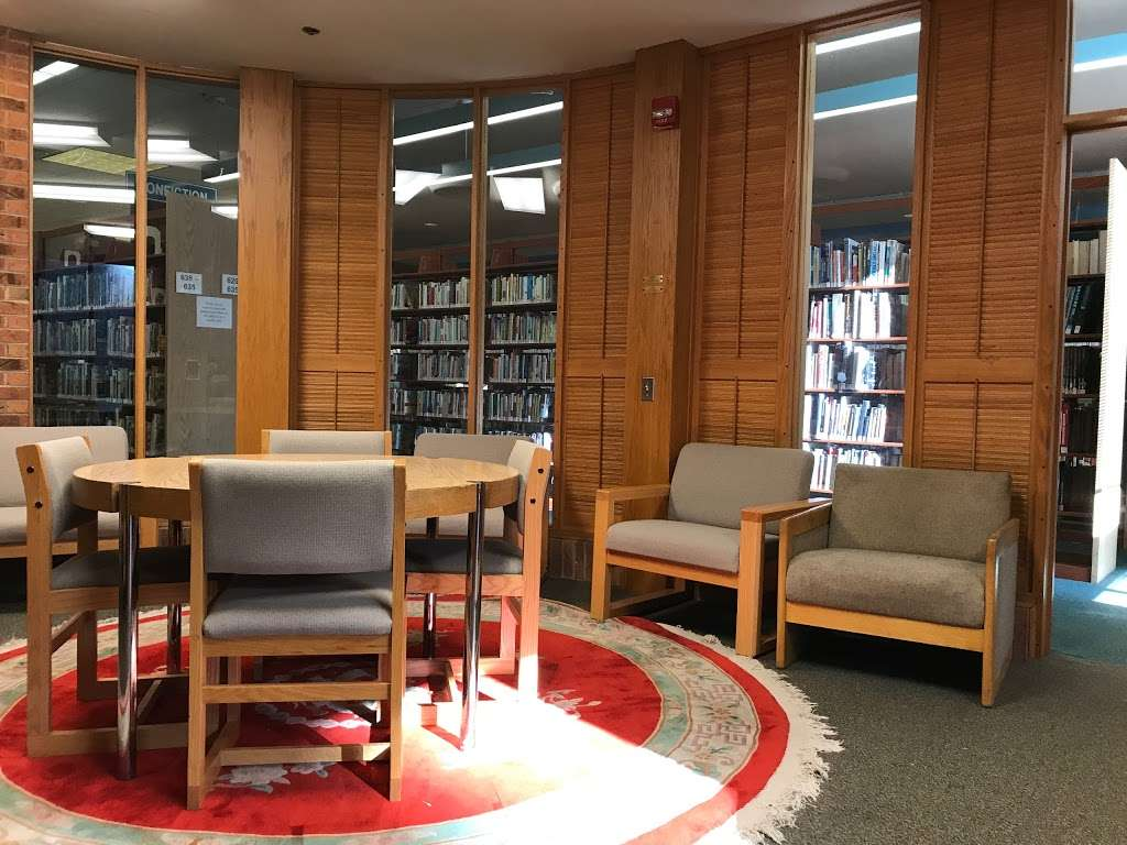 Somerset County Library System of New Jersey - library    Photo 1 of 10   Address: 1 Vogt Dr, Bridgewater, NJ 08807, USA   Phone: (908) 526-4016