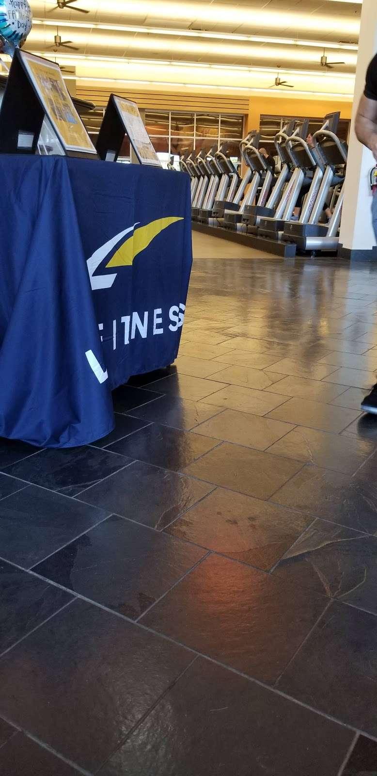 LA Fitness - gym    Photo 5 of 6   Address: 9880 W Lower Buckeye Rd, Tolleson, AZ 85353, USA   Phone: (602) 734-1363