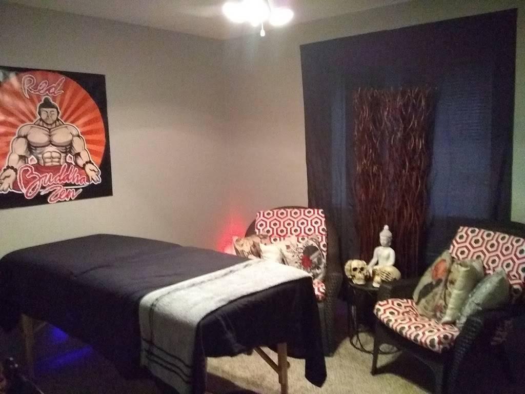 Red Buddha Zen - spa  | Photo 7 of 10 | Address: 1054 E Jenkins Ave, Columbus, OH 43207, USA | Phone: (614) 795-5019