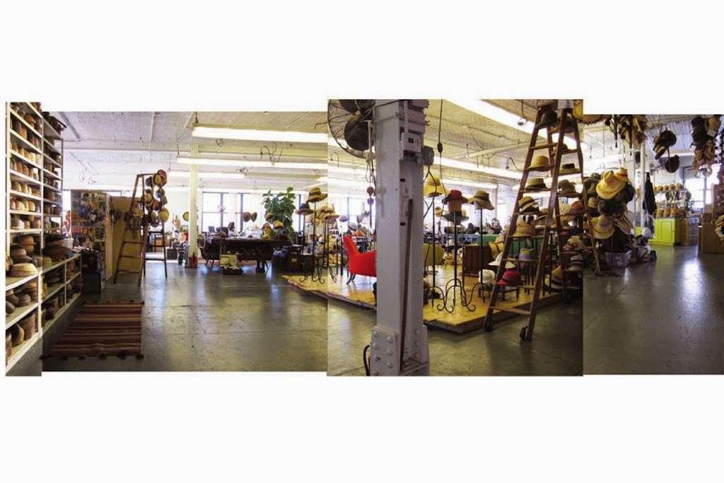Lola Hats - clothing store  | Photo 9 of 10 | Address: 7 St Nicholas Ave # 3, Brooklyn, NY 11237, USA | Phone: (718) 366-9093