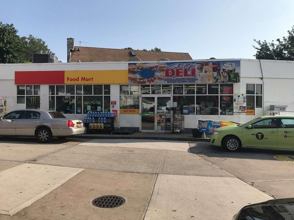 Shell - gas station  | Photo 4 of 10 | Address: 92-10 Astoria Blvd, East Elmhurst, NY 11369, USA | Phone: (718) 639-8594