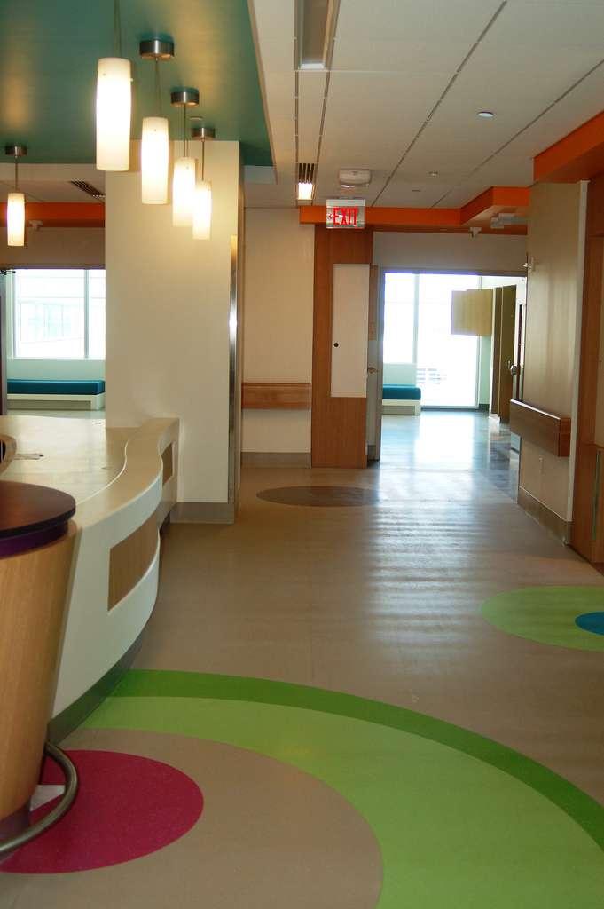 Nemours Childrens Hospital - hospital    Photo 8 of 10   Address: 13535 Nemours Pkwy, Orlando, FL 32827, USA   Phone: (407) 567-4000