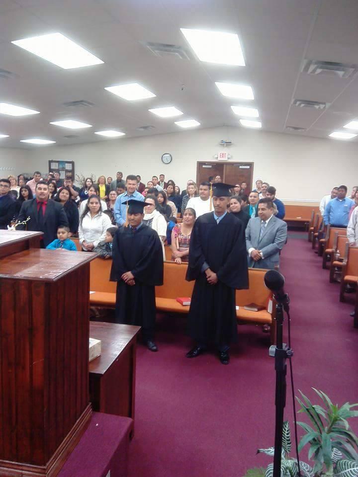 Iglesia Bautista Puerta Abierta - church  | Photo 1 of 2 | Address: 2028 Huffine Mill Rd, McLeansville, NC 27301, USA | Phone: (336) 358-1033