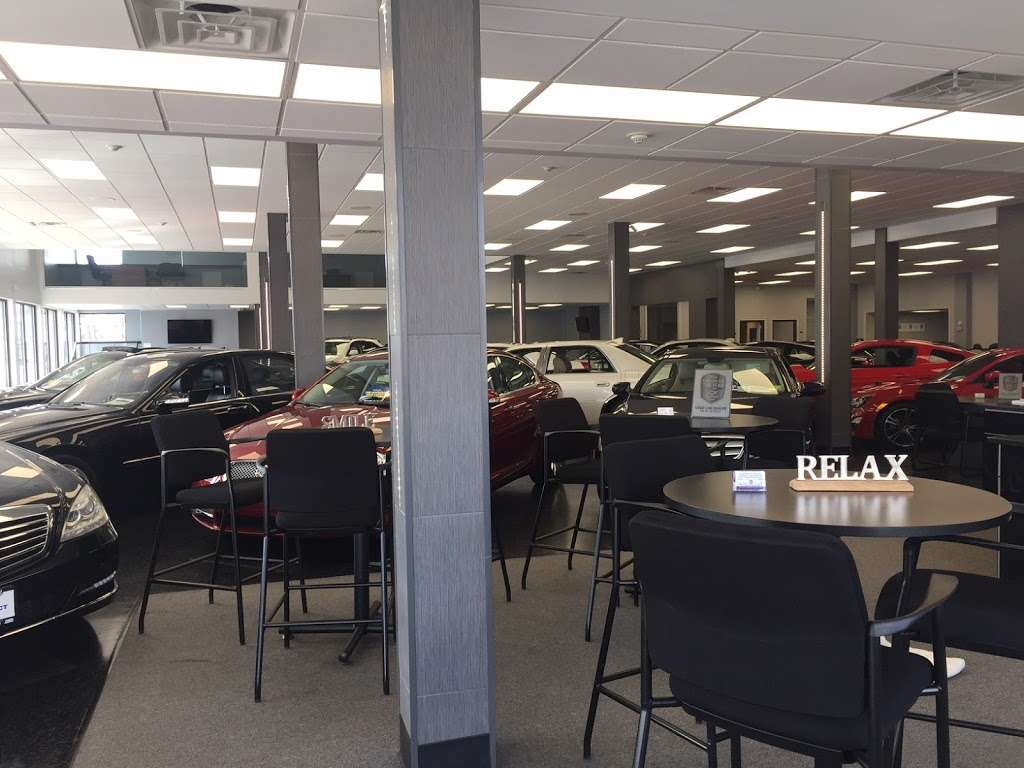 Auto Direct Cars - car dealer  | Photo 6 of 10 | Address: 4319 Rt 130 South, Edgewater Park, NJ 08010, USA | Phone: (856) 461-1199