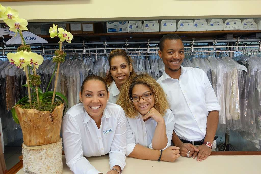 King Garment Care - laundry  | Photo 10 of 10 | Address: 220 6th Ave, New York, NY 10014, USA | Phone: (212) 989-3673
