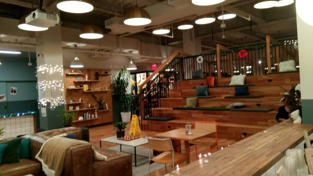 WeWork - real estate agency  | Photo 10 of 10 | Address: 8 W 126th St, New York, NY 10027, USA | Phone: (646) 491-9060