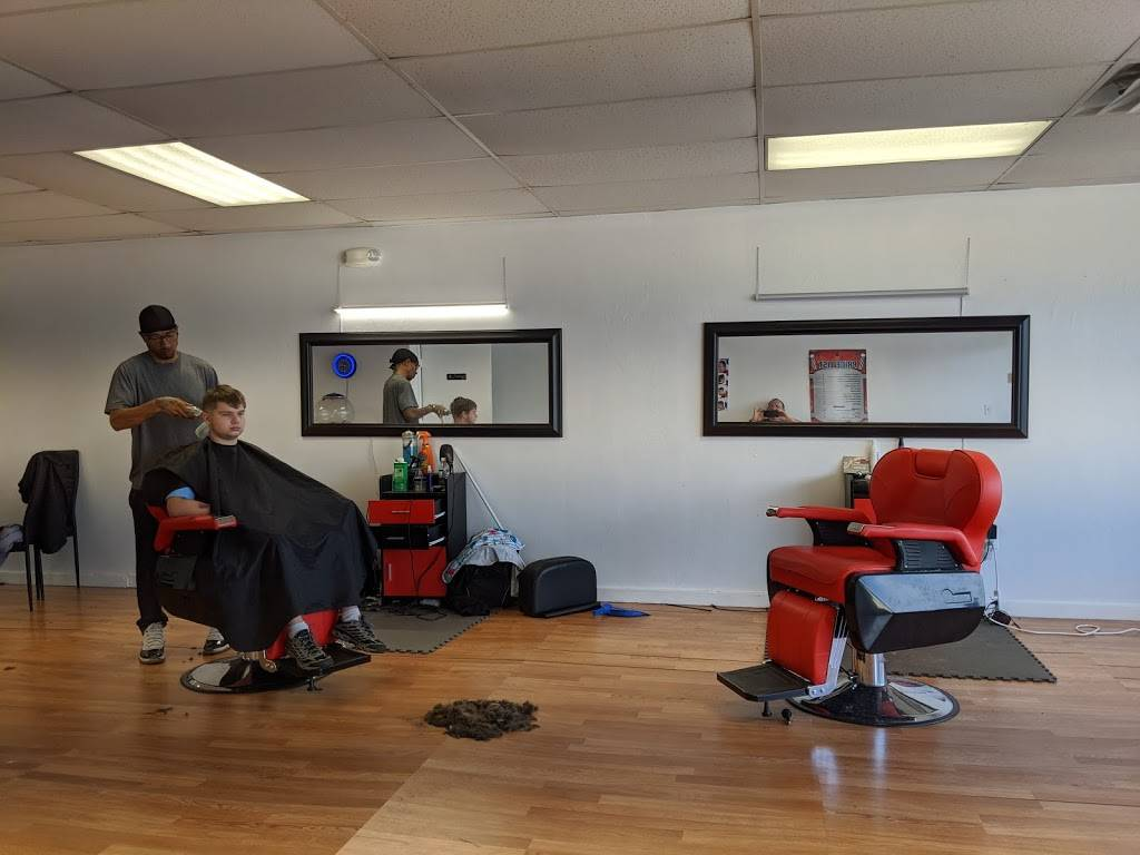 The After Hour Barbershop - hair care  | Photo 2 of 9 | Address: 12272 NE 23rd St, Choctaw, OK 73020, USA | Phone: (405) 339-1440