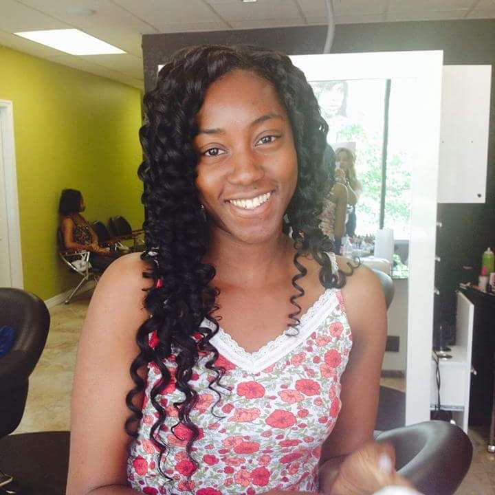 Hair Weaving - hair care  | Photo 5 of 10 | Address: 95-12 Van Wyck Expy, South Richmond Hill, NY 11419, USA | Phone: (917) 450-7337