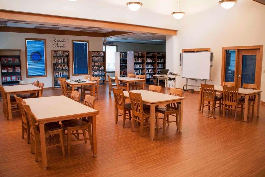 Highland School - school  | Photo 1 of 10 | Address: 597 Broadview Ave, Warrenton, VA 20186, USA | Phone: (540) 878-2700
