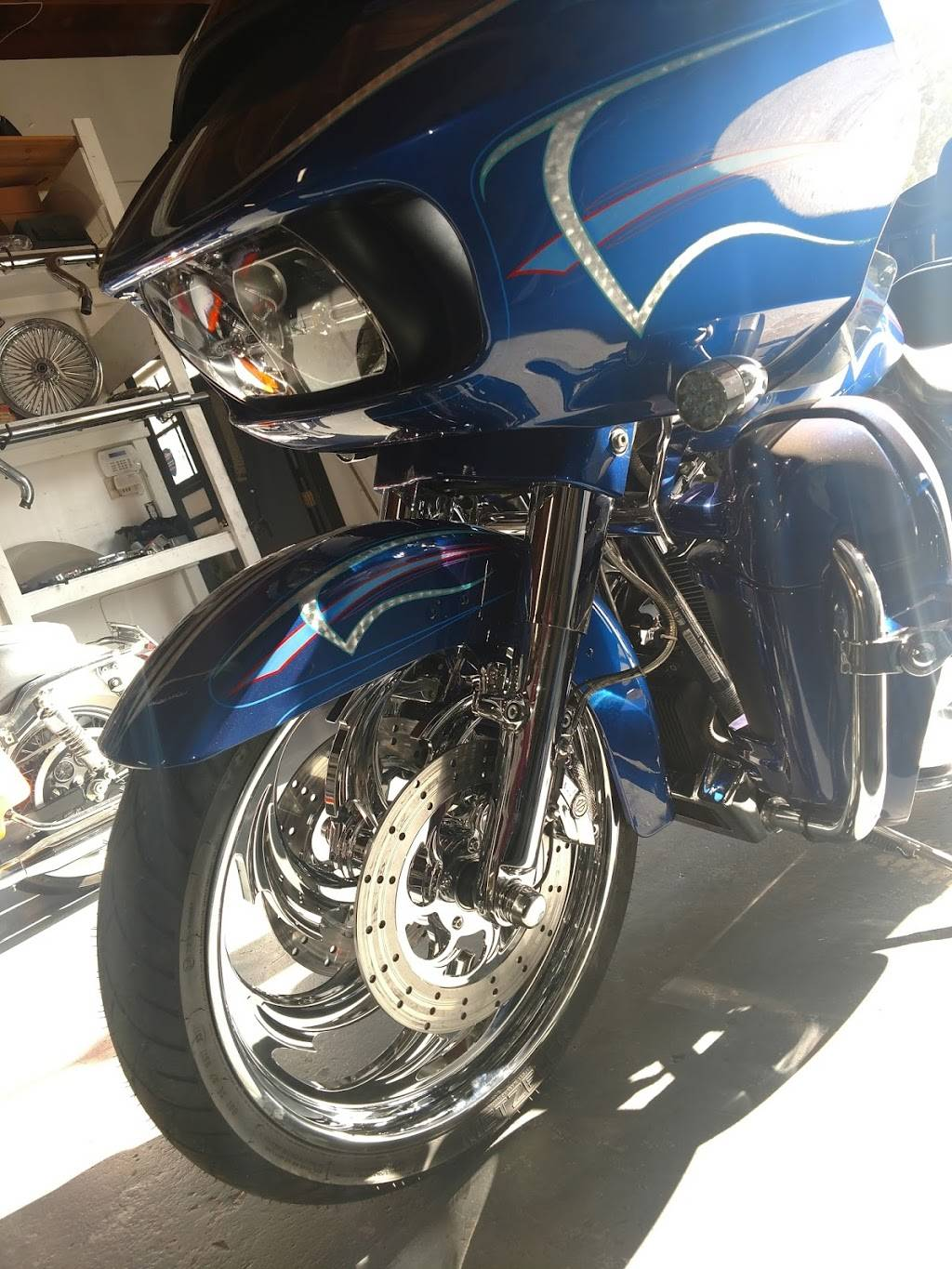 Motorcycle Towing & 24 Hr Services - car repair  | Photo 6 of 7 | Address: 837 E Princeton Ave, Fresno, CA 93704, USA | Phone: (559) 916-7071