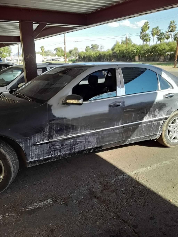 Blakes Auto Body&Paint - car repair  | Photo 3 of 10 | Address: Mobile service only, 7554w, W Heatherbrae Dr, Phoenix, AZ 85033, USA | Phone: (480) 524-3028