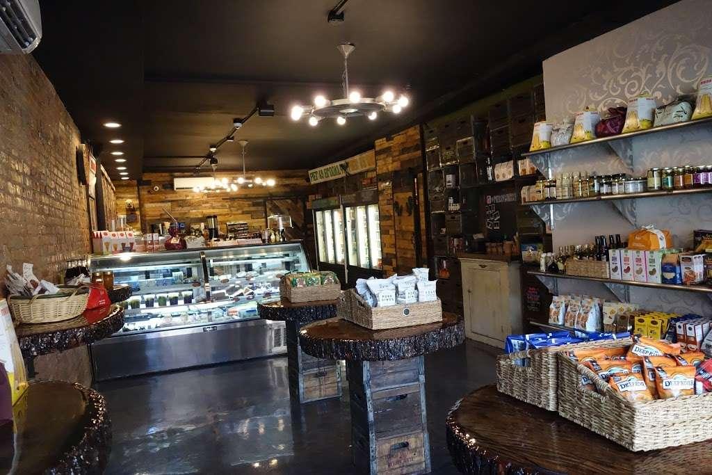Pier 69 Market - cafe  | Photo 7 of 10 | Address: 10 Bay Ridge Ave, Brooklyn, NY 11220, USA | Phone: (718) 777-6969