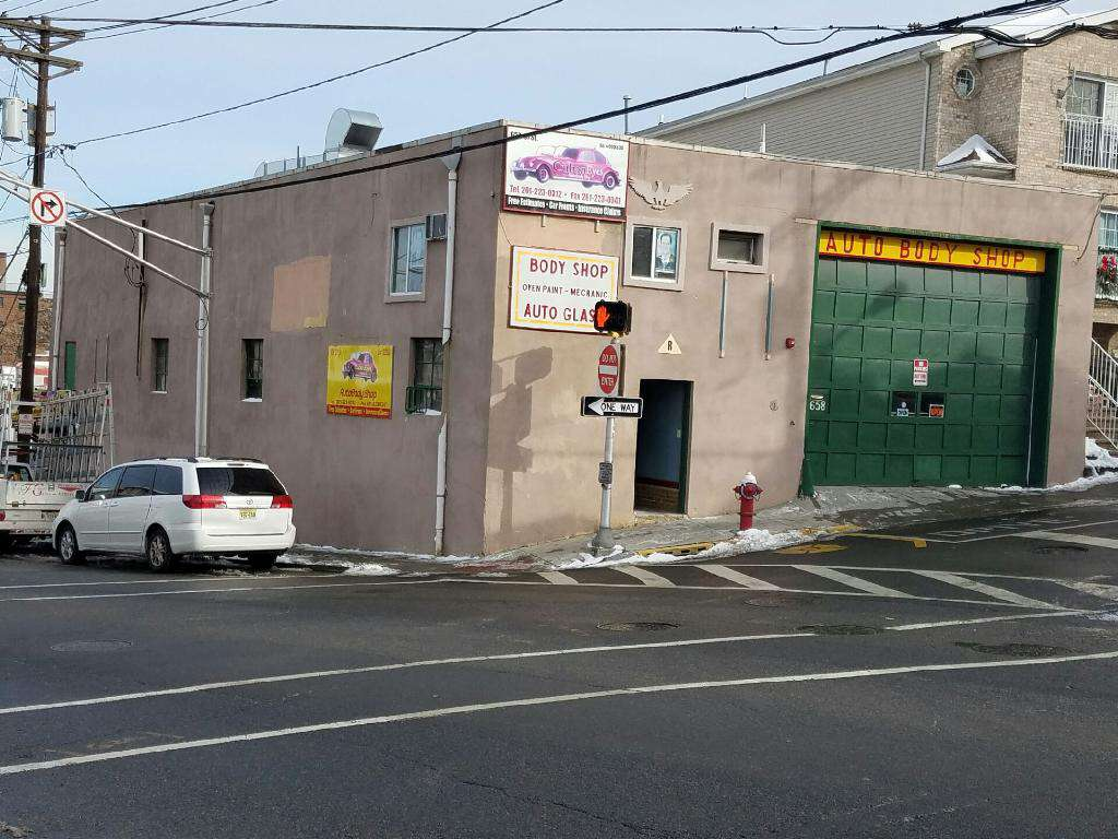 Cuban Eyes Auto Body Shop - car repair  | Photo 3 of 10 | Address: 658 37th St, Union City, NJ 07087, USA | Phone: (201) 223-0312
