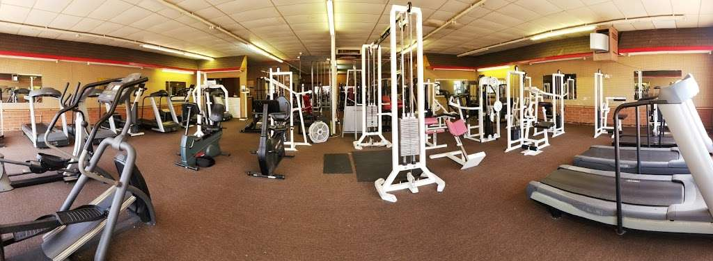Kingdom Fitness LLC - gym  | Photo 5 of 5 | Address: S Pink St, Cherryville, NC 28021, USA | Phone: (704) 300-2316