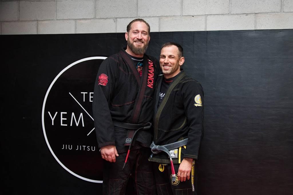 Komainu Yemaso Brazilian Jiu Jitsu Reno - gym  | Photo 2 of 10 | Address: 650 S Rock Blvd #18, Reno, NV 89502, USA | Phone: (775) 544-3075