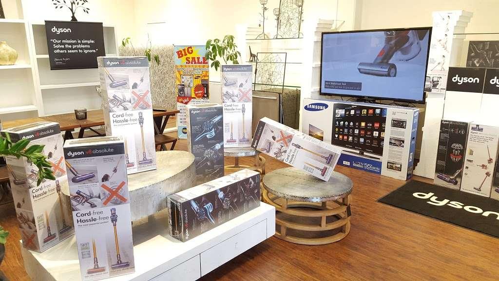 MNH Enterprise Inc - DBA. Yes Home Appliances(Samsung & Dyson) - home goods store  | Photo 3 of 10 | Address: 6301 Orangethorpe Ave, Buena Park, CA 90620, USA | Phone: (714) 735-8366
