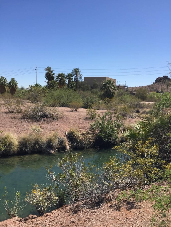 Crosscut Canal Path - park  | Photo 3 of 9 | Address: Crosscut Canal Multi-use Path, Tempe, AZ 85281, USA | Phone: (602) 495-5458