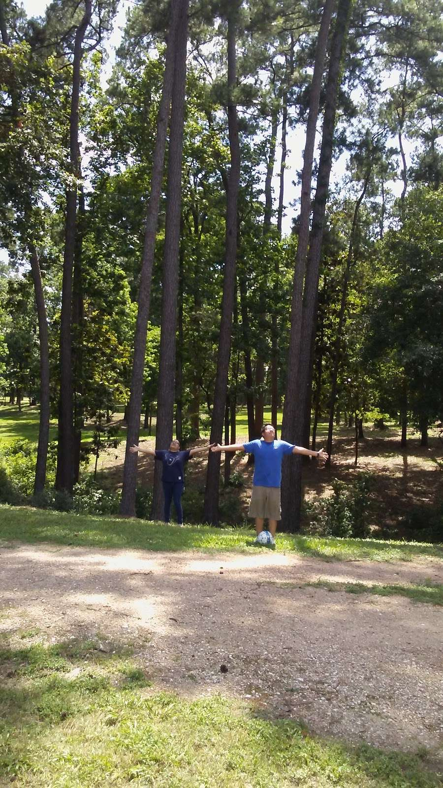 Jim and JoAnn Fonteno Family Park - park  | Photo 8 of 10 | Address: 14350 1/2 Wallisville Rd, Houston, TX 77049, USA