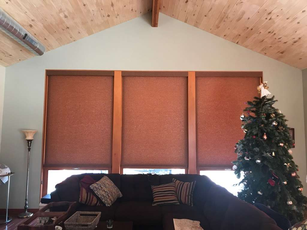 Blinds, Decor & More - store  | Photo 4 of 4 | Address: 627 Vermilion Peak Dr, Windsor, CO 80550, USA | Phone: (970) 218-5974