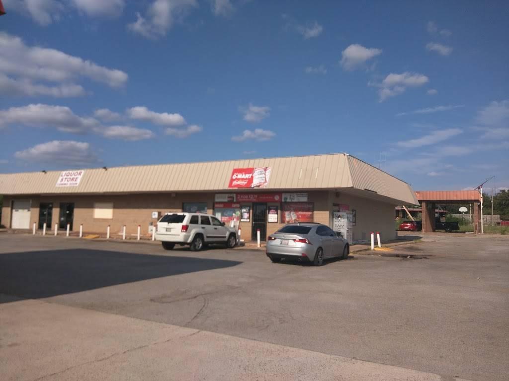 Q Mart IV - convenience store  | Photo 1 of 2 | Address: 14944 S Sunnylane Rd, Moore, OK 73160, USA | Phone: (405) 912-0888