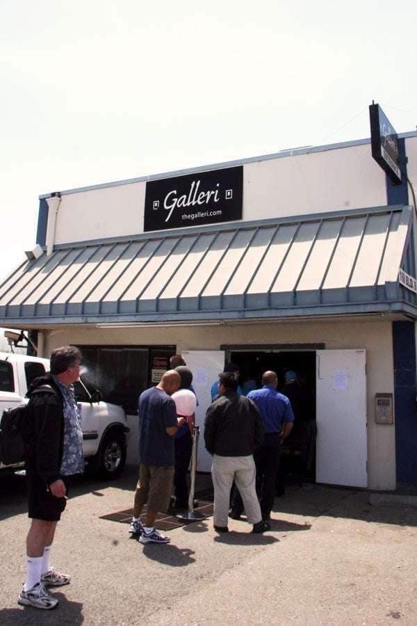 Galleri - electronics store  | Photo 2 of 5 | Address: 168 Beacon St building b, South San Francisco, CA 94080, USA | Phone: (650) 827-3946