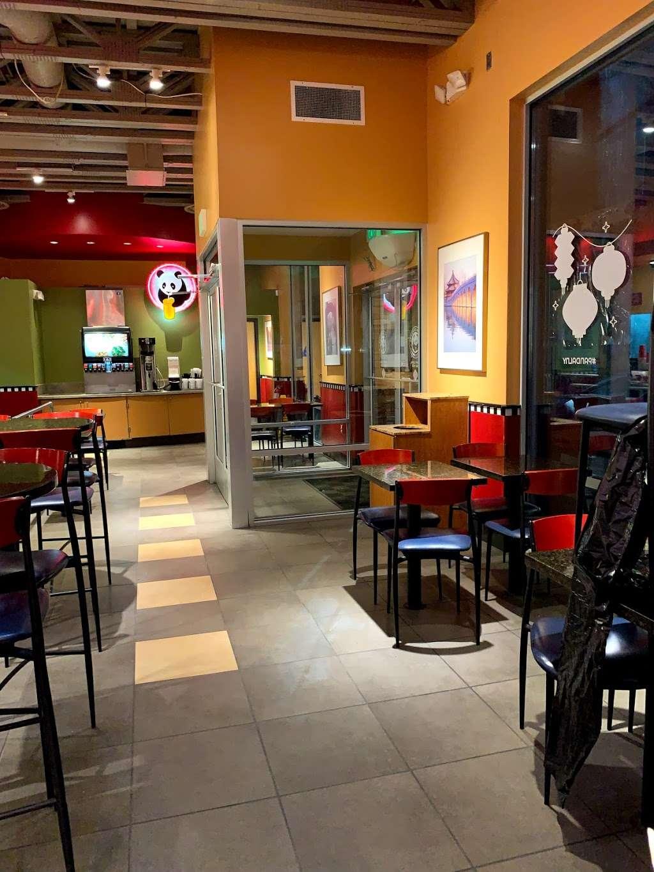 Panda Express - restaurant  | Photo 10 of 10 | Address: 236 Crooked Run Plaza, Front Royal, VA 22630, USA | Phone: (540) 551-9975
