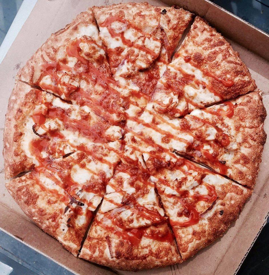 Dodo Pizza Memphis - restaurant    Photo 5 of 8   Address: 6155 Poplar Ave, Memphis, TN 38119, USA   Phone: (901) 440-2000