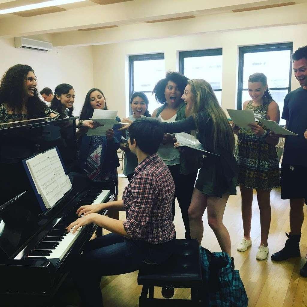 Jodie Langel Vocal & Acting Studio - school  | Photo 2 of 10 | Address: 6865 SW 18th St Suite B-13, Boca Raton, FL 33433, USA | Phone: (310) 497-5964