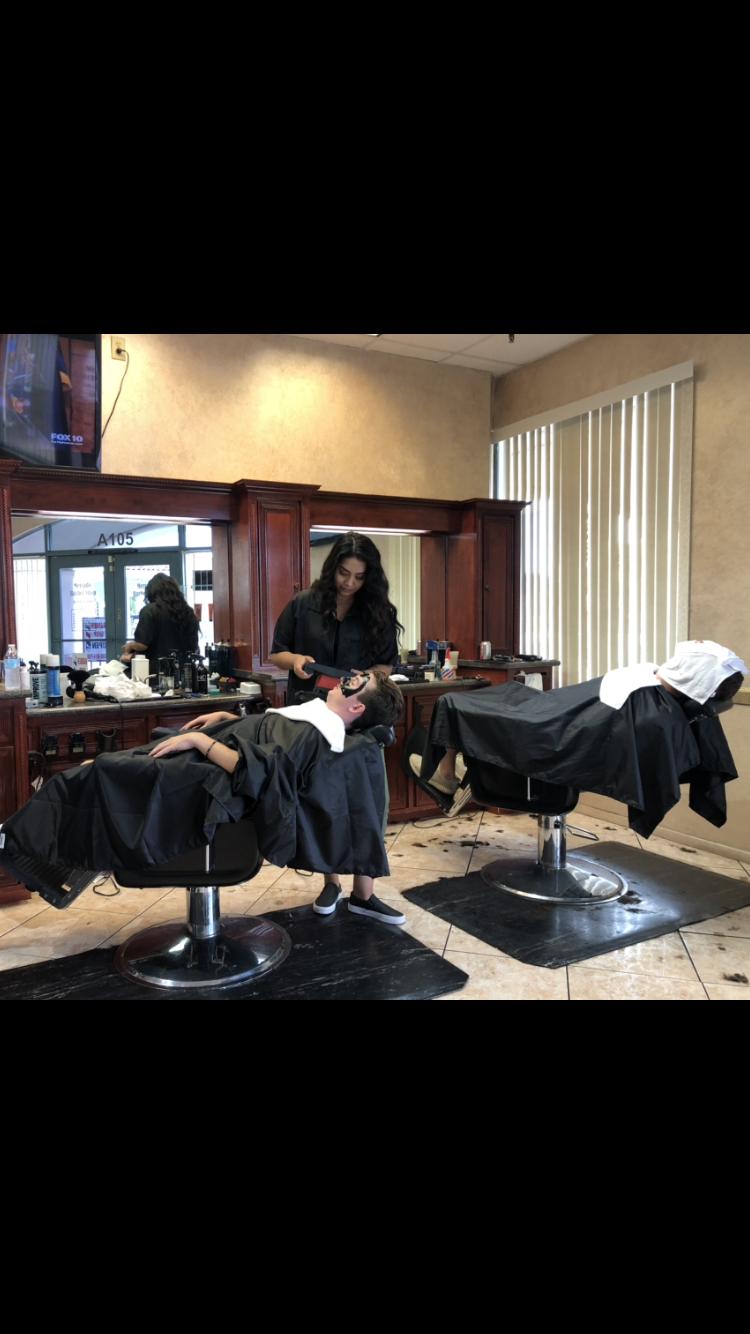 Bs Lounge Barber Shop - hair care  | Photo 10 of 10 | Address: 10105 E Vía Linda, Scottsdale, AZ 85258, USA | Phone: (480) 614-1088