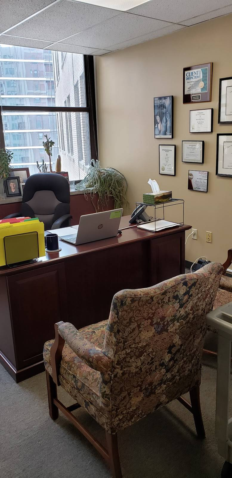 Benson Law Firm - lawyer  | Photo 1 of 3 | Address: 3473 Fairmount Blvd 2nd floor, Cleveland Heights, OH 44118, USA | Phone: (216) 279-3647