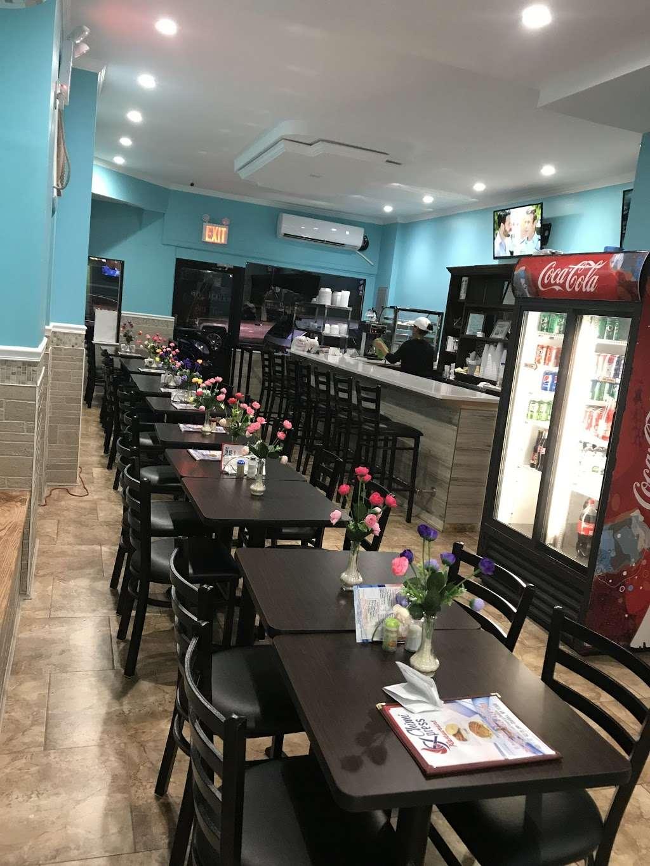 Chimi Express - restaurant  | Photo 1 of 10 | Address: 101-17 43rd Avenue, Corona, NY 11368, USA | Phone: (718) 427-5513
