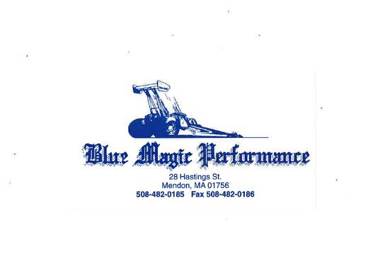 Blue Magic Performance Plus - car repair  | Photo 5 of 5 | Address: 28 Hastings St, Mendon, MA 01756, USA | Phone: (508) 482-0185